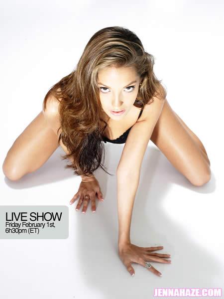 Live Jenna Haze